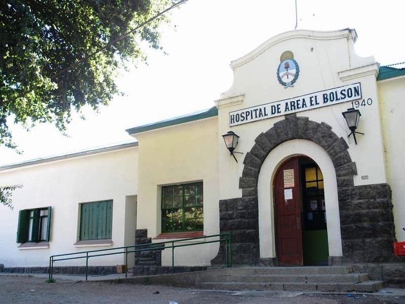 COYA Laboratorios V3 se despliega en el Hospital El Bolsón
