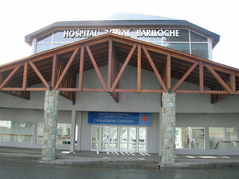 Hospital Zonal Bariloche se suma a COYA Laboratorios