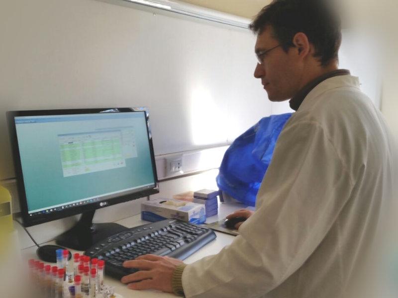 COYA sistemas desembarca en el laboratorio Bioclin de Cosquín (Córdoba)