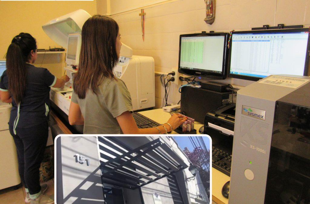 Laboratorio Ruiz-Moreno de Salta implementa COYA Servicios Web