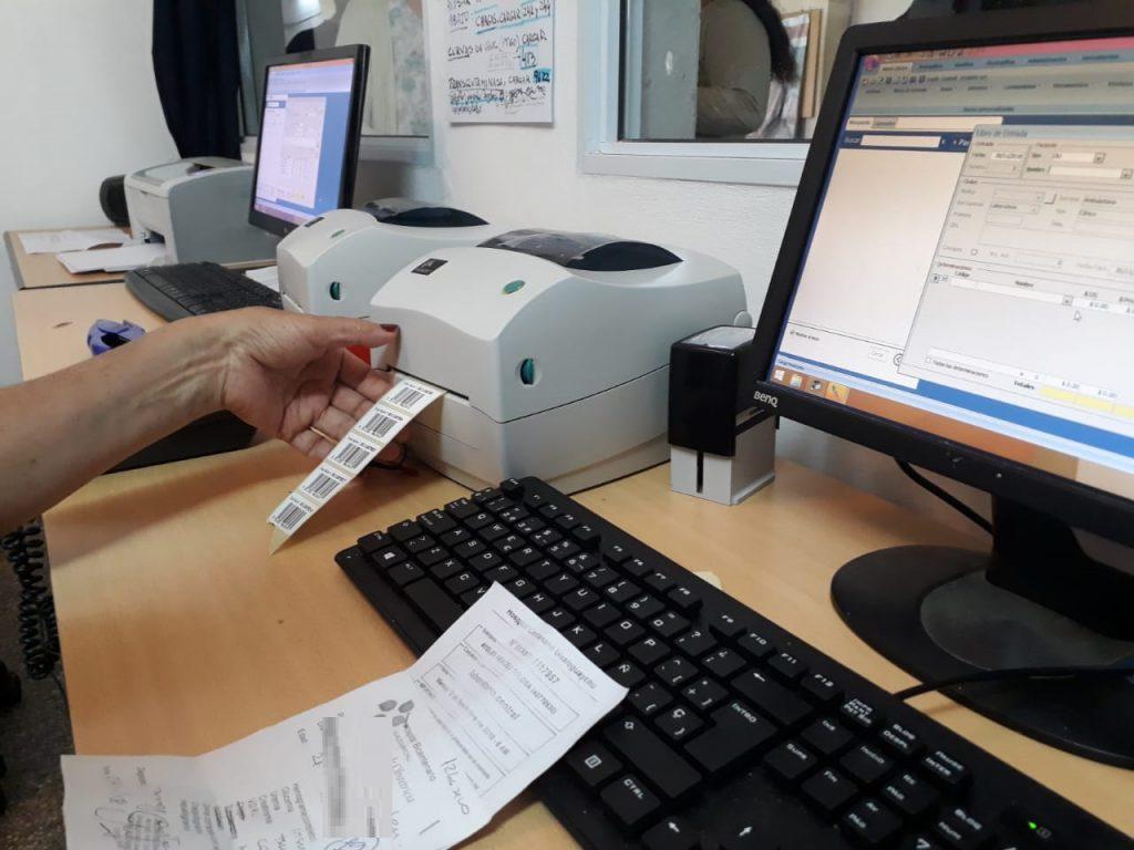 Sumando calidad en la Salud Pública: Informatizamos el Laboratorio del Hospital Centenario de Gualeguaychú, Entre Ríos
