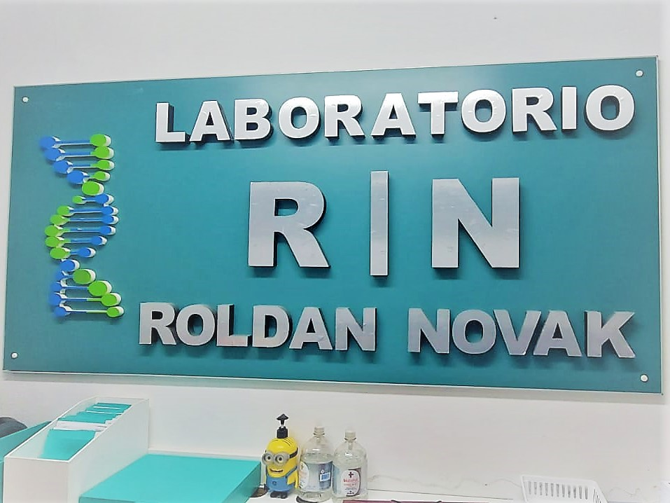 Visita a Laboratorio RyN en San Martín de los Andes